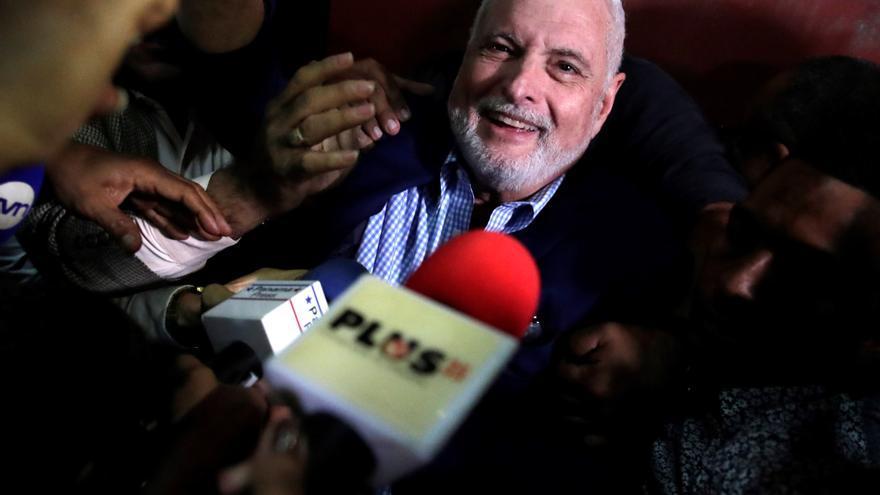 Martinelli se sienta en el banquillo con un mes de retraso por el caso pinchazos