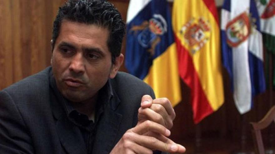 Manuel Correa.