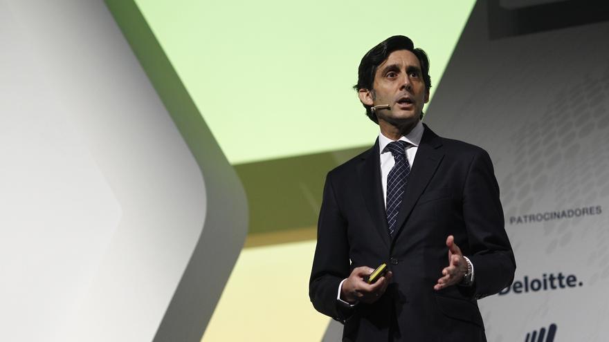 Botín, Álvarez-Pallete, Fainé, Isla y Gimeno, los mejores gestores empresariales, según Advice