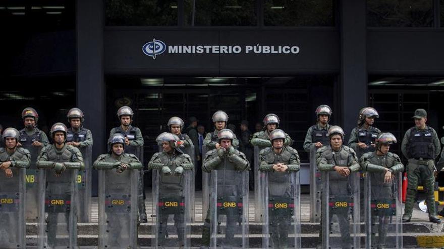 Una abogada demandante afirma que la CPI tiene suficientes pruebas de torturas en Venezuela