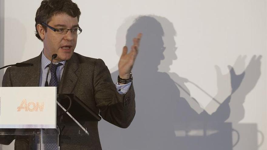 """El ministro Nadal dice que el éxito turístico de España no ha sido por """"suerte"""""""