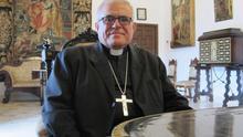 El cordobés Demetrio Fernández, primer obispo localizable en la app 'Confesor Go'