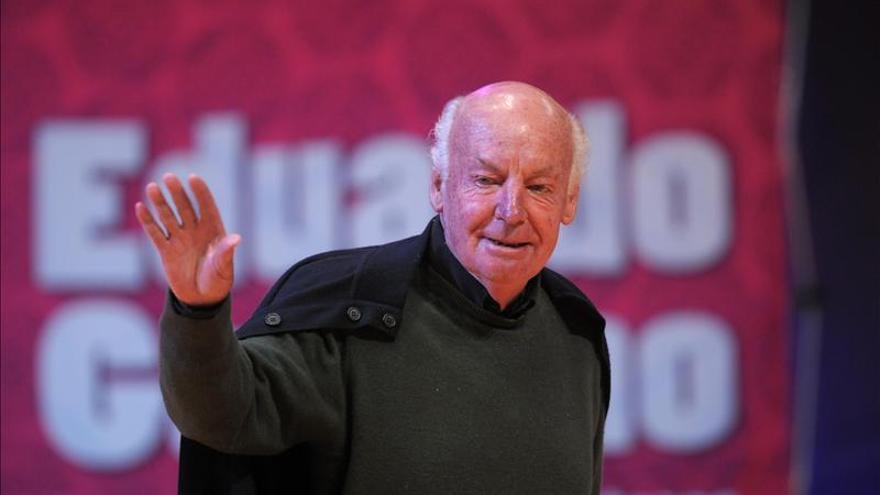 """El uruguayo Eduardo Galeano aparecía en las """"listas negras"""" de la dictadura argentina"""