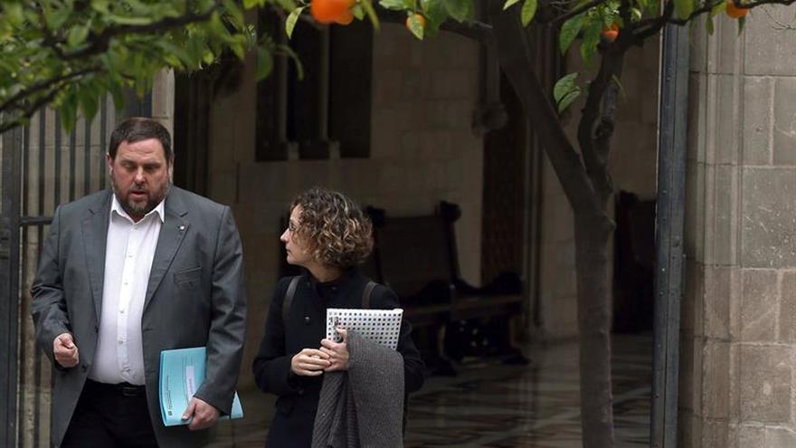 Cataluña quiere decidir los contenidos de los exámenes de selectividad