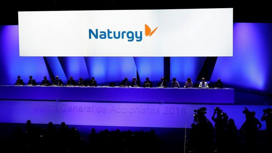 Naturgy reducirá este año en 400 personas su plantilla con salidas pactadas