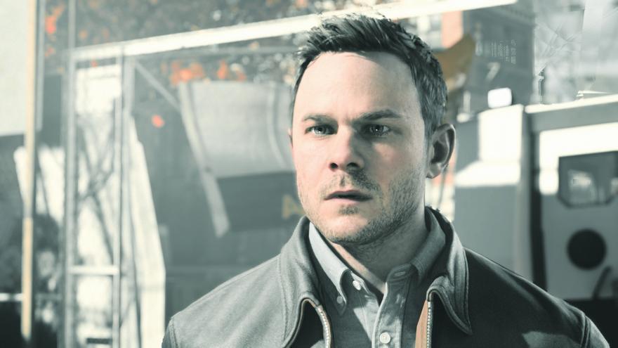 Quantum Break  Gamescom 2015