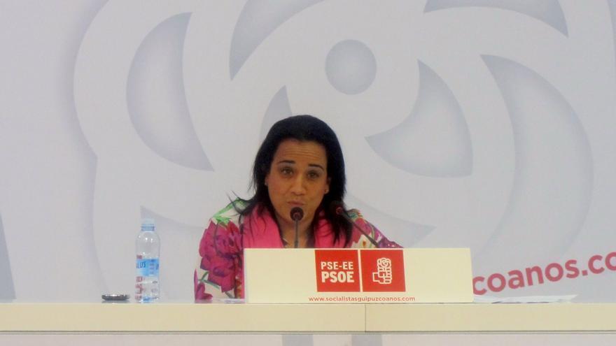 """PSE-EE de Gipuzkoa reclama a Garitano """"un plan de promoción económica y creación de empleo integral plurianual"""""""