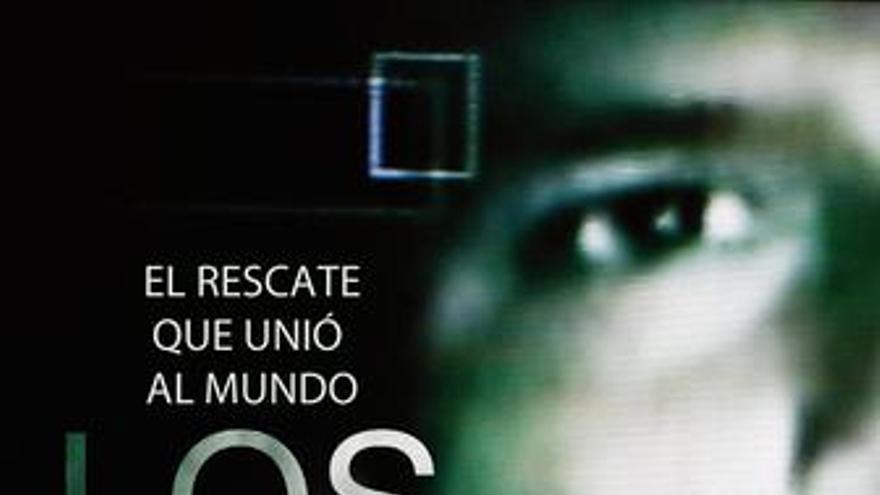 La portada del libro. (Foto: Aguilar)