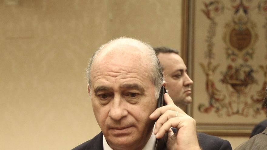 El PP acaba colocando a Fernández Díaz como presidente de la comisión del Congreso donde el puesto no se vota