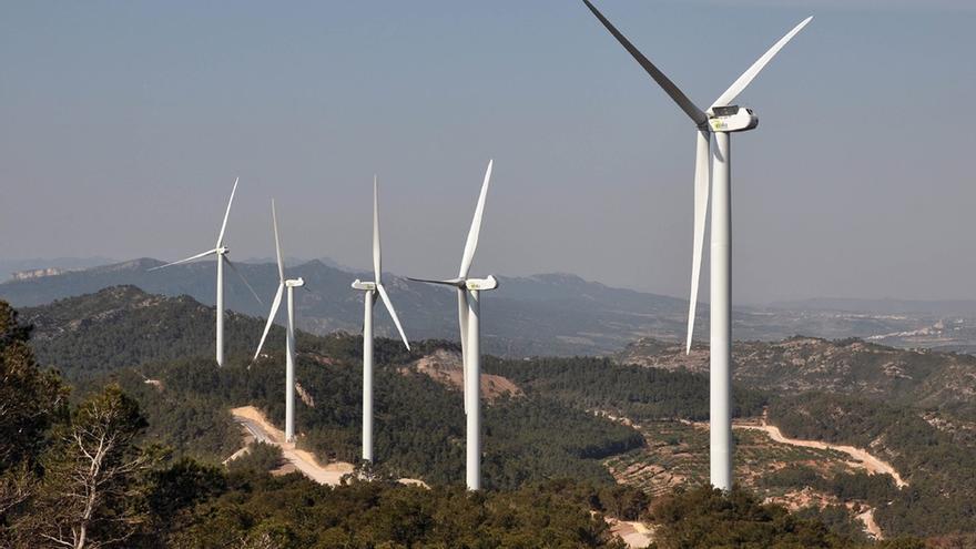 Elecnor se adjudica un segundo parque eólico de 100 MW en Mauritania por 122 millones