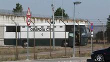 Los presos del procés ingresan en cárceles catalanas