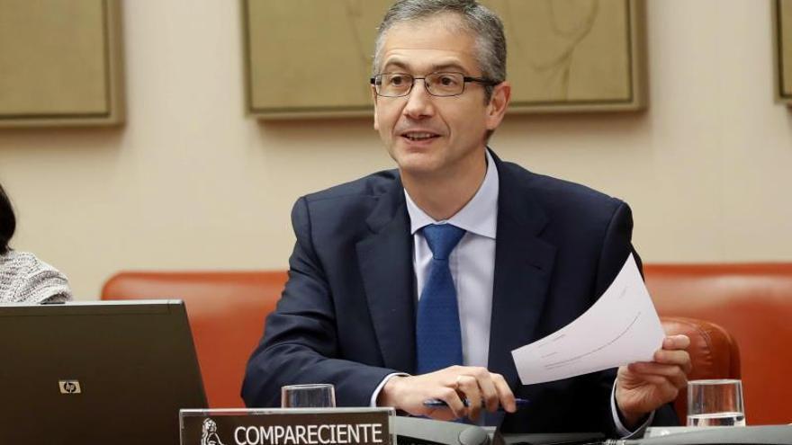 El Banco de España cree que subir las pensiones con el IPC costará 3 % del PIB en 2050