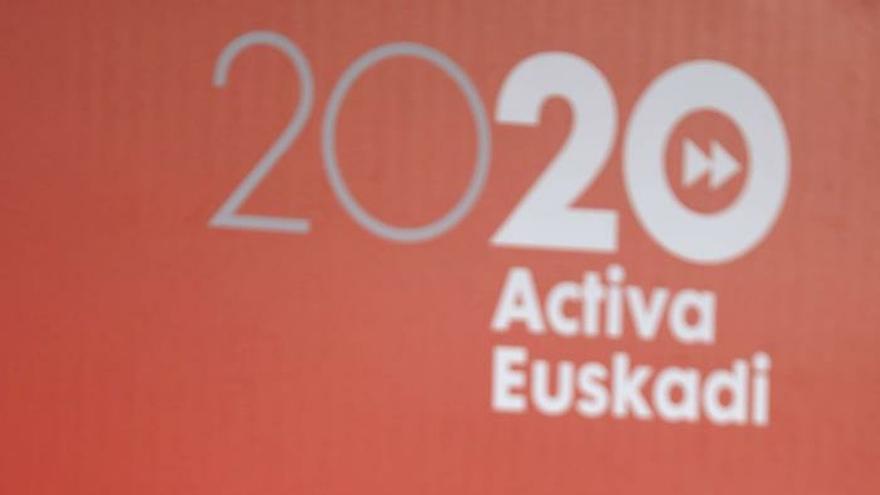 La vicesecretaria general y portavoz del PSOE en el Congreso, Adriana Lastra, este viernes en Bilbao.