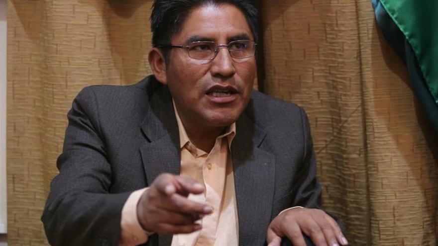 BOLIVIA PROTAGONISTAS