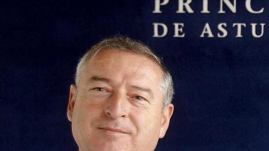 José Antonio Sánchez, elegido presidente de RTVE