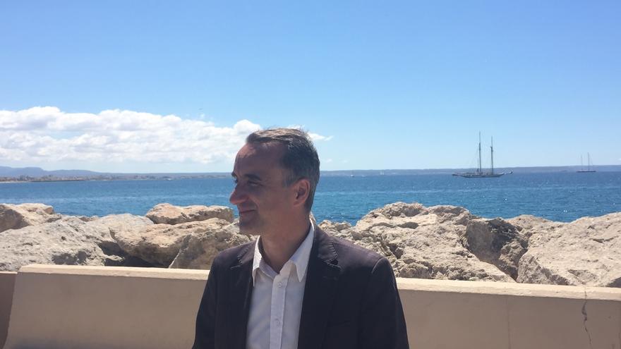 """El PSIB aclara que apuesta por un modelo de """"federalismo interior"""" para Baleares, siguiendo lo incluido en el Estatut"""