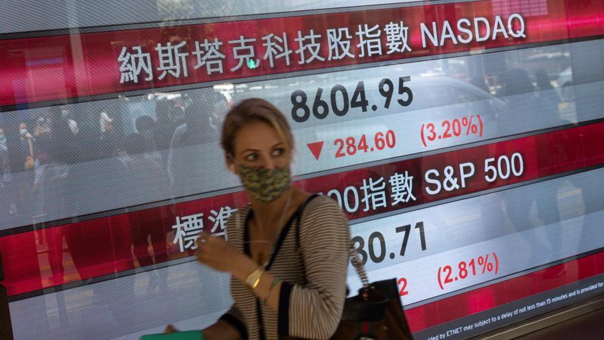 La Bolsa de Hong Kong sube un 0,65 % gracias al optimismo sobre estímulos