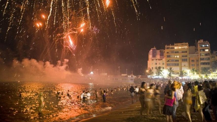 De la noche de San Juan #16