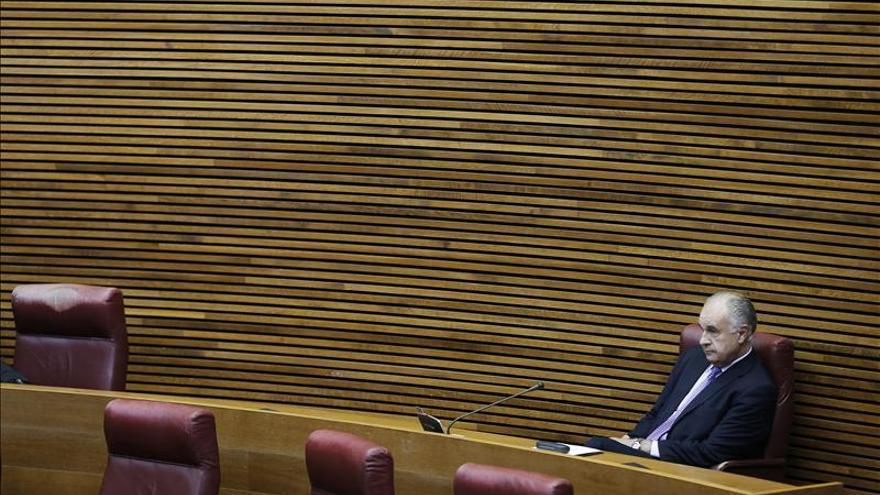 El juicio contra el exconseller valenciano de Solidaridad será el 7 de enero
