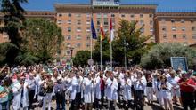 CSIF Andalucía denuncia que los sanitarios andaluces sufren más de tres agresiones diarias y más de cinco físicas a la semana