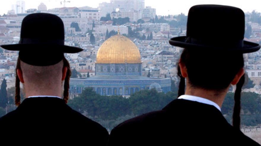 """Israel protesta por la retirada de """"Españoles en Jerusalén"""" de la web de TVE"""