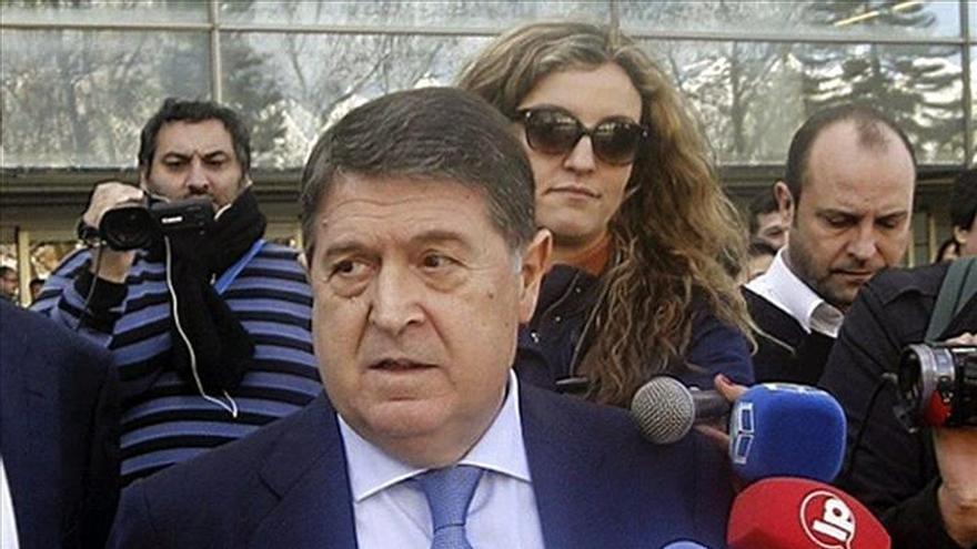 Olivas inicia el lunes las declaraciones de testigos sobre la Fórmula Uno