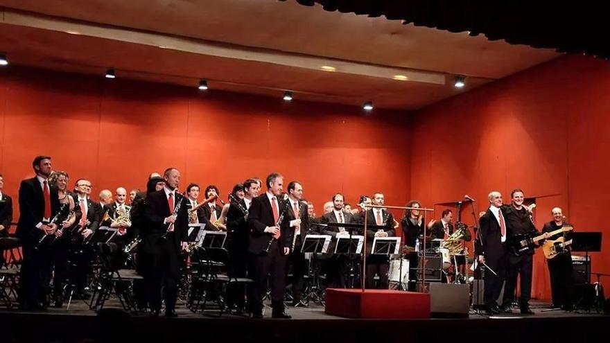 El Ayuntamiento de Pamplona recupera la actividad musical en la calle con ocho conciertos de La Pamplonesa