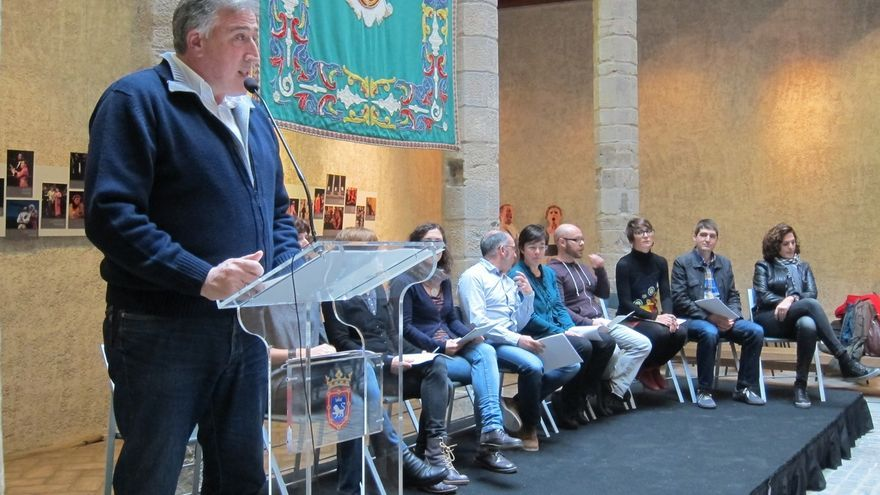 El proyecto de Presupuestos del Ayuntamiento de Pamplona para 2016 asciende a 197,7 millones