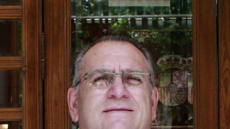 José Miguel Mollá (PP)