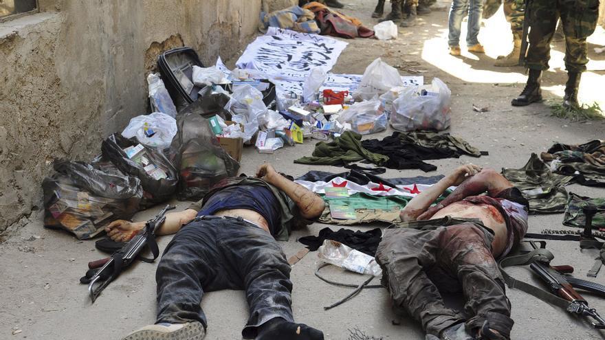 El Consejo de Derechos Humanos decidirá sobre la comisión de investigación de Siria el viernes