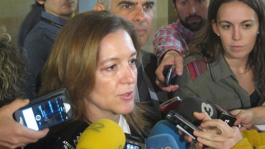 """C's lamenta que CiU, PSC y PP pretendan """"diluir"""" la comisión sobre Pujol"""