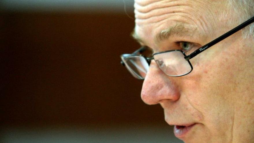 El relator ONU: España es la quinta economía de UE, pero tiene mucha pobreza
