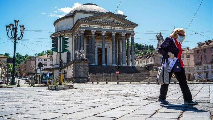 Qué se puede y no se puede hacer en Italia desde hoy