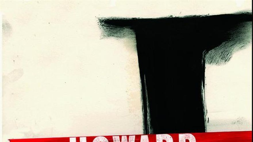 J, de Howard Jacobson