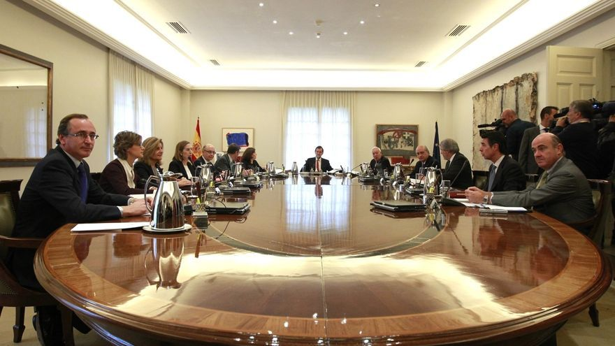El Consejo de Ministros aprobará mañana el recurso ante el TC contra la declaración independentista