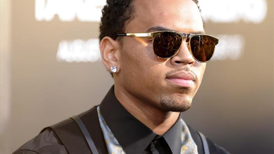 Chris Brown cancela gira por Australia y Nueva Zelanda días antes del inicio