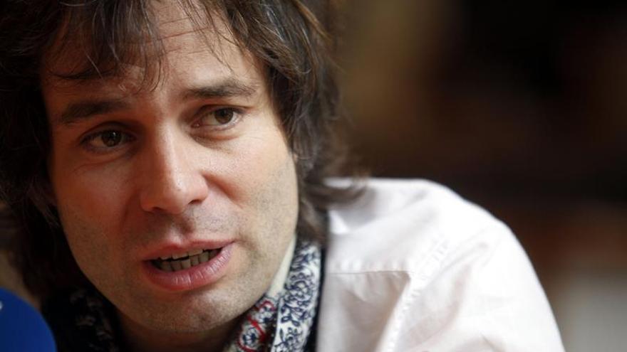 El director español Josep Vicent destaca la pasión por Falla en Bélgica