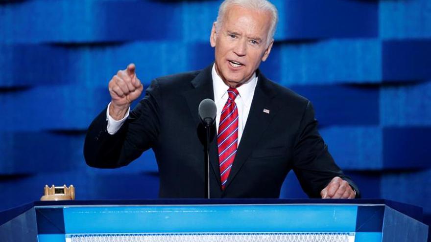 Joe Biden viajará a Turquía el día 24, según el primer ministro turco