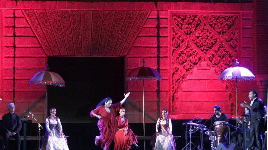 'Shock' en el mundo del flamenco: la Bienal de Sevilla suspende los conciertos de inauguración 24 horas antes
