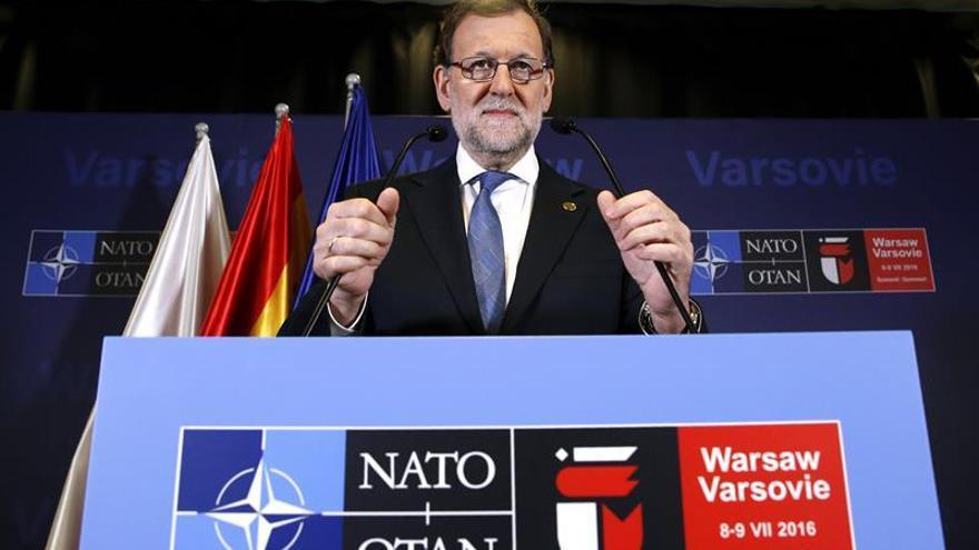 El PSOE ratifica su 'no' a Rajoy, que pide sensatez para evitar otras elecciones