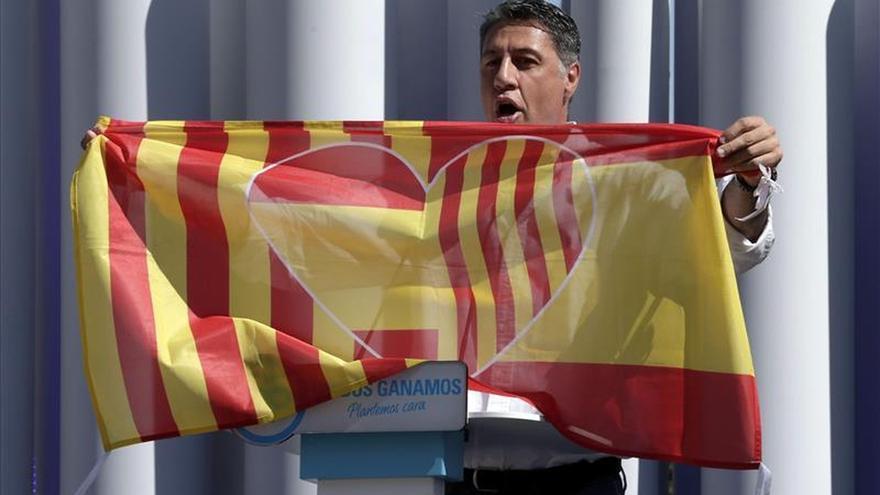 Xavier García Albiol en una imagen de archivo