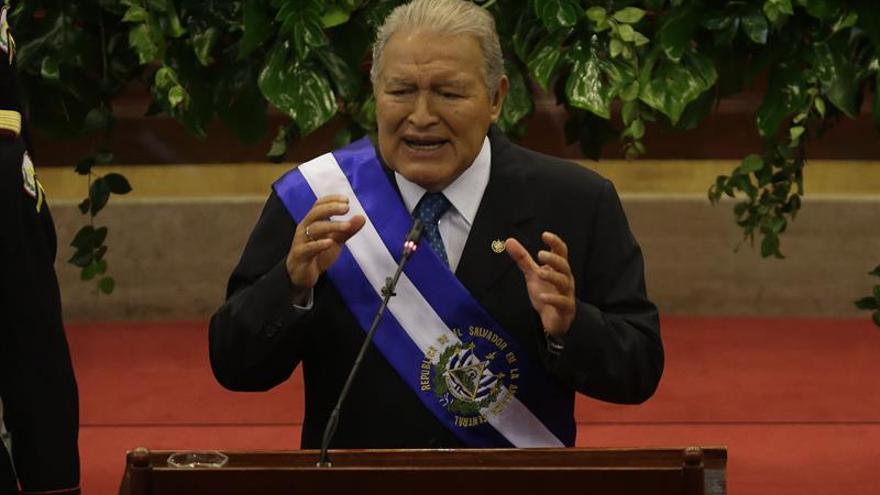 El Salvador agradece a congresistas de EE.UU. el apoyo para prorrogar el TPS