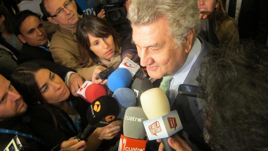 La oposición 'recoge el guante' al PP y pedirá a Posada que convoque ya la ponencia para la reforma del Reglamento