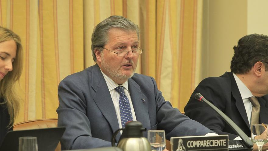 Íñigo Méndez de Vigo sustituye a José Ignacio Wert como ministro de Educación, Cultura y Deportes