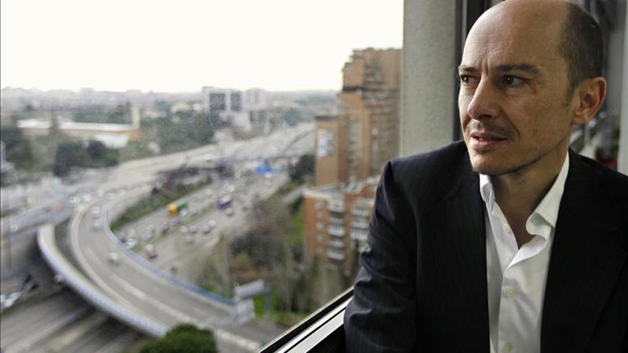 Jenaro García prestó declaración hoy frente a Santiago Pedraz en la Audiencia Nacional.