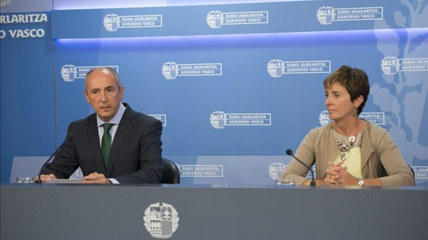 El Gobierno Vasco emplaza a los presos de ETA a seguir el cauce abierto por Arronategi
