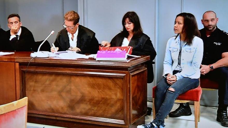 El jurado declara a Quezada culpable de asesinar con alevosía al niño Gabriel