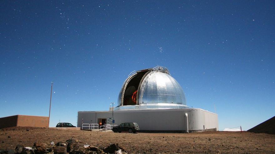 La Tierra se despide para siempre de su miniluna artificial descubierta en noviembre