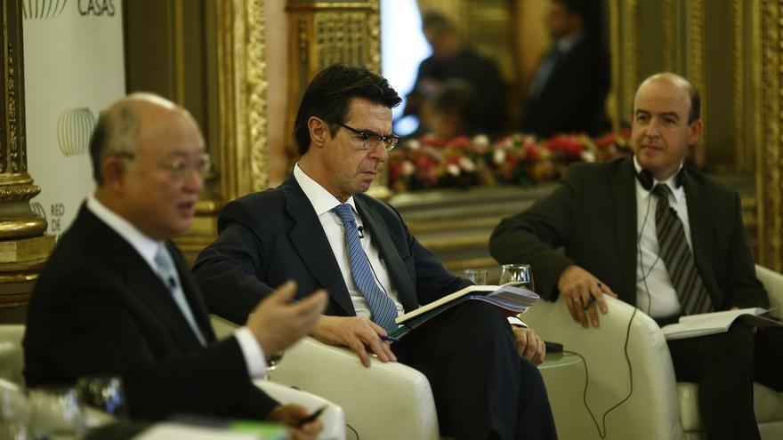 Soria, partidario de que el TC suspenda el Pleno del Parlamento catalán de la resolución independentista