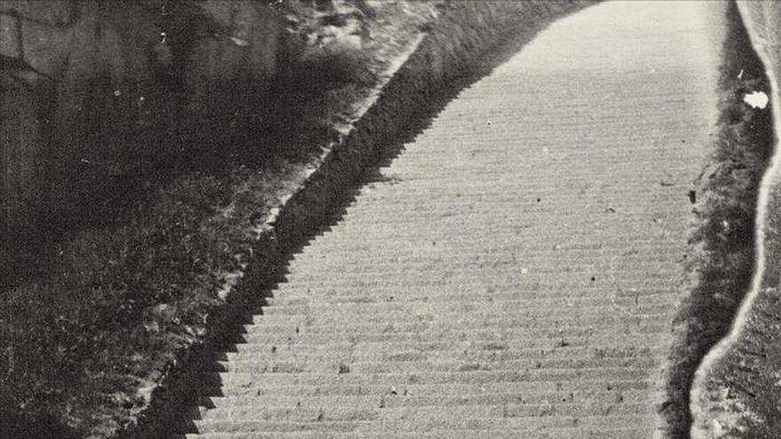 La escalera de la muerte de Mauthausen y la crueldad de los SS alemanes